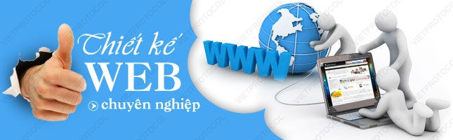 Thiết kế website - Tầm quan trọng của website trong kinh doanh