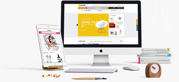 Vì sao nên có website để bán hàng online