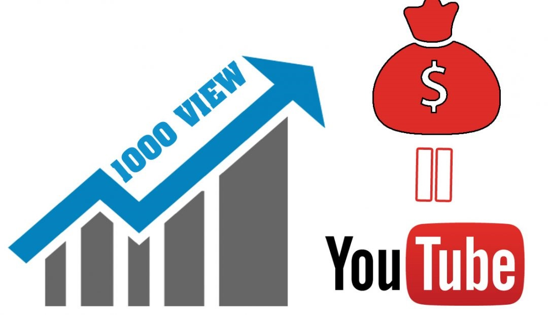 Tăng View Youtube Thế Nào Để Đạt Hiệu Quả Tốt Nhất?
