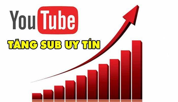 Tăng Sub Youtube Hiệu Quả Cho Người Mới Bắt Đầu