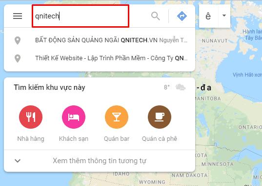 Hướng dẫn cách xóa địa chỉ khỏi Google Maps