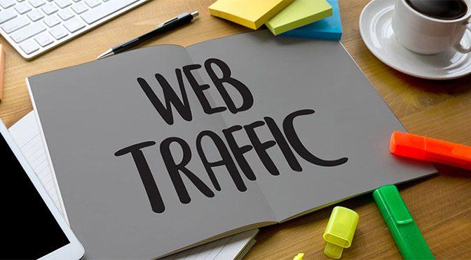 Mua Traffic Cho Website Ở Đâu Uy Tín Và Chất Lượng Nhất?