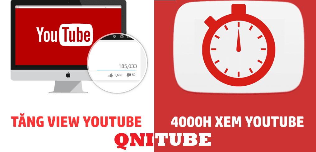 Cách Tăng 4000 Giờ Xem Trên Youtube Hiệu Quả Nhất