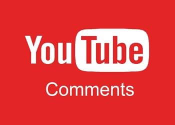 Phần Mềm Tăng Comment Youtube Hiệu Quả Nhất Hiện Nay