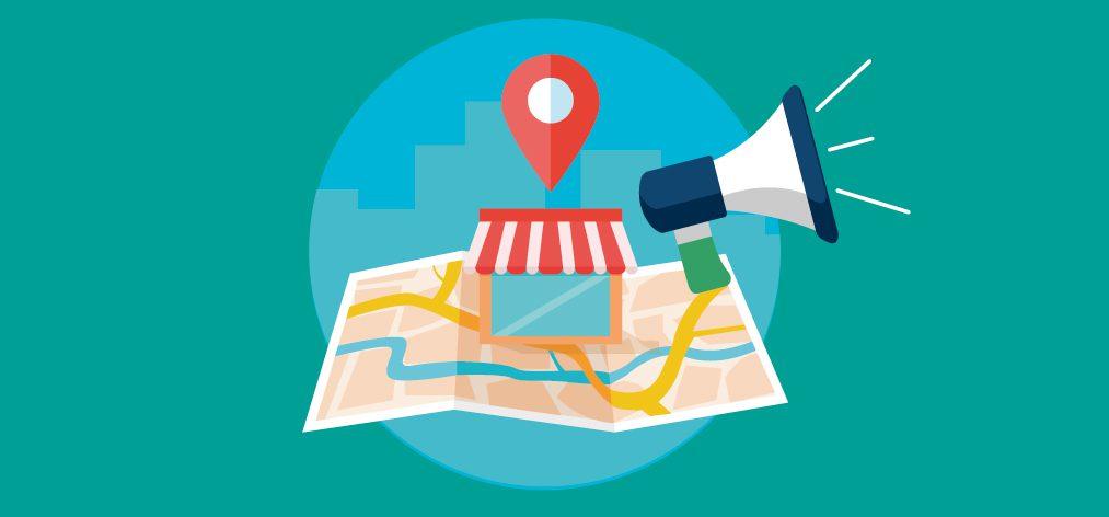Phần Mềm SEO Google Maps Đưa Vị Trí Lên Top Google