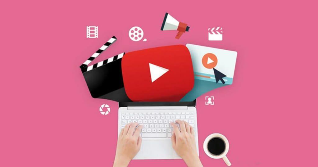 Phần Mềm Tăng Lượt Chia Sẻ Video Youtube