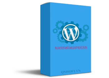 Mass wordpress