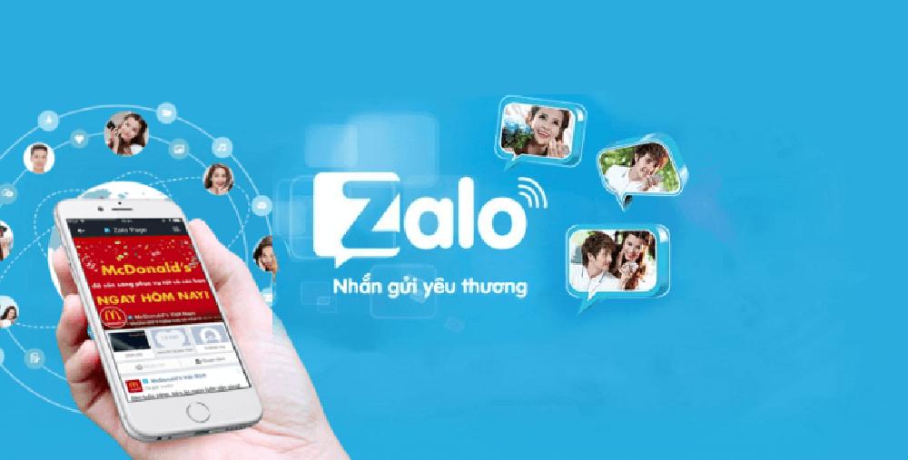 Tự Động Nhắn Tin Zalo