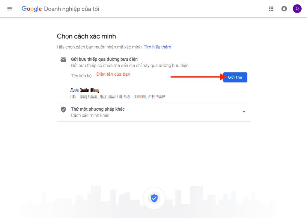 Cách tạo địa điểm trên Google Map