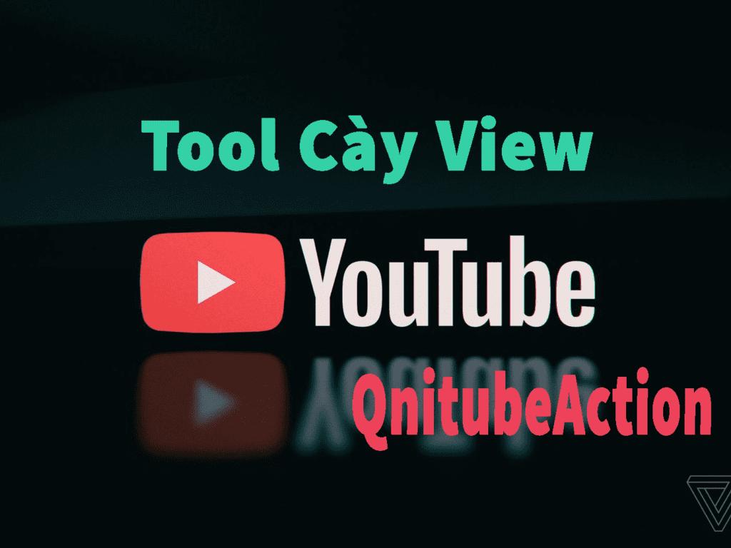 Phần mềm cày view Youtube