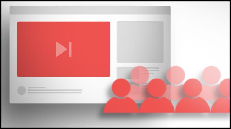 Phần mềm tăng view youtube 2021