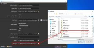 Nhắn tin cho những người dùng đang online - Phần mềm Telegram