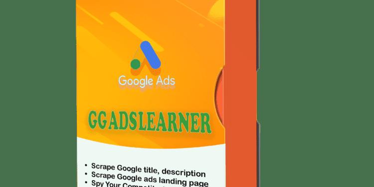 Spy ads đối thủ trên Google Search