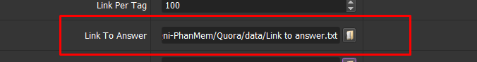 Increase Vote on Quora