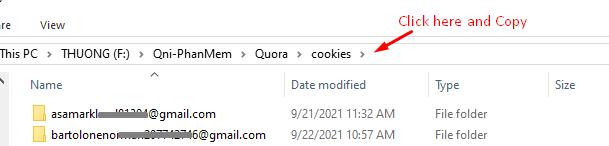 Phần mềm Tăng UpVote trên Quora