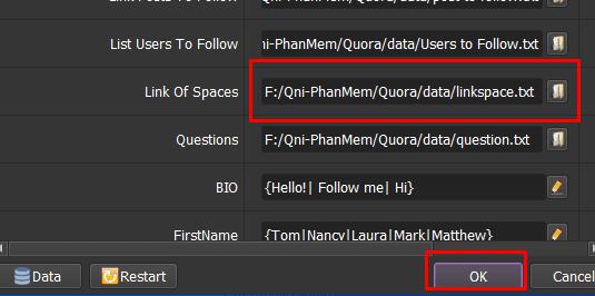 cách Tăng Vote Quora, tăng follow quora